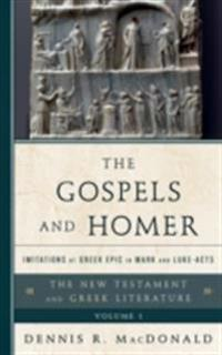 Gospels and Homer