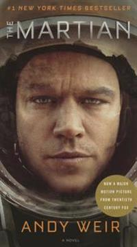 The Martian (Mass Market Mti)