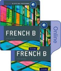 Ib French B Print and Online Course Book Pack