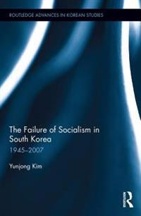 Failure of Socialism in South Korea