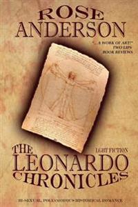 Lgbt Fiction the Leonardo Chronicles Erotic Historical Romance