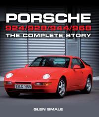 Porsche 924 / 928 / 944 / 968