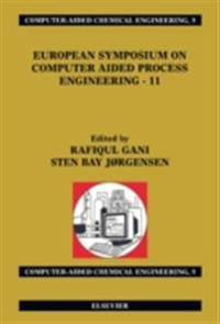 European Symposium on Computer Aided Process Engineering - 11