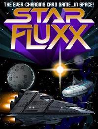 Card Game-Star Fluxx