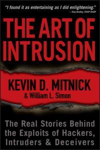 Art of Intrusion