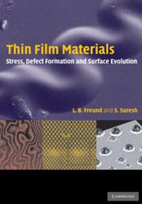 Thin Film Materials