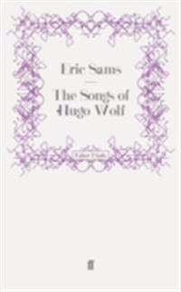 Songs of Hugo Wolf