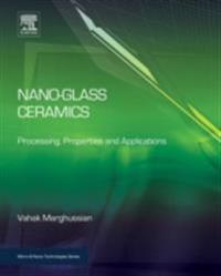 Nano-Glass Ceramics