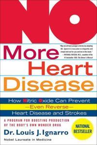 NO More Heart Disease