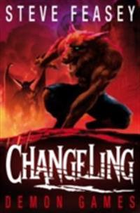 Changeling: Demon Games