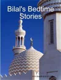 Bilal's Bedtime Stories