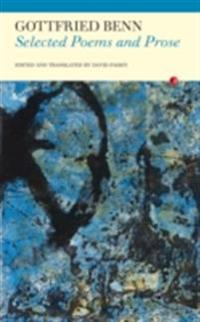 Selected Poems and Prose