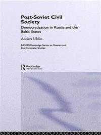 Post-Soviet Civil Society