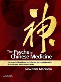 Psyche in Chinese Medicine E-Book