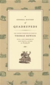General History of Quadrupeds