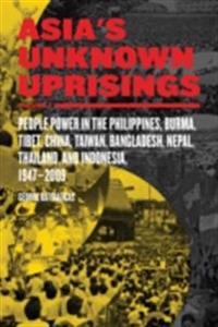 Asia's Unknown Uprisings Vol.2