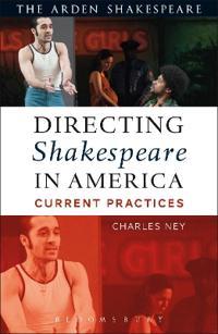 Directing Shakespeare in America