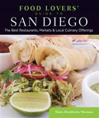 Food Lovers' Guide to(R) San Diego