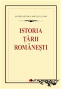 Istoria Tarii Romanesti