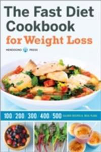 Fast Diet Cookbook for Weight Loss