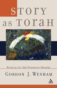 Story as Torah