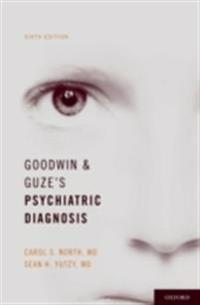 Goodwin and Guzes Psychiatric Diagnosis