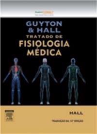 Guyton E Hall Tratado De Fisiologia Medica