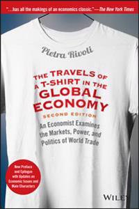 Travels of a T-Shirt in the Global Economy