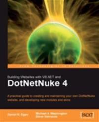 Building Websites with VB.NET and DotNetNuke 4