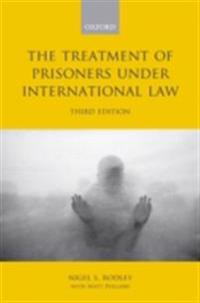 Treatment of Prisoners under International Law