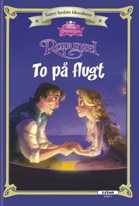 Rapunzel - to på flugt