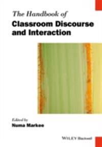 Handbook of Classroom Discourse and Interaction