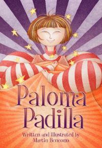 Paloma Padilla