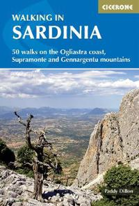 Walking in Sardinia