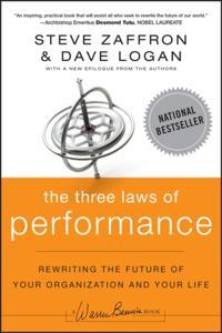 Three Laws of Performance