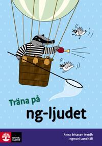 Träna på svenska Ng-ljudet (5-pack)