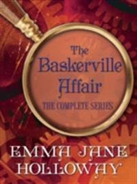Baskerville Affair Complete Series 3-Book Bundle