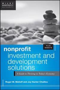 Nonprofit Investment and Development Solutions, + Website