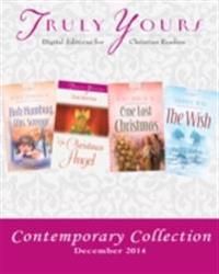 Truly Yours Contemporary Collection December 2014