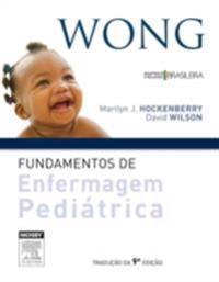 Wong's Fundamentos Enfermagem Pediatrica