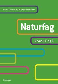 Naturfag - niveau F og E