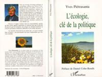 L'ecologie, Cle de la Politique