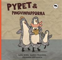 Pyret och pingvinpappporna