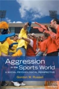 Aggression in the Sports World: A Social Psychological Perspective