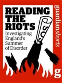 Reading the Riots