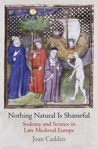 Nothing Natural Is Shameful