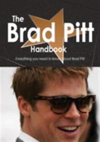 Brad Pitt Handbook - Everything you need to know about Brad Pitt