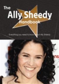 Ally Sheedy Handbook - Everything you need to know about Ally Sheedy