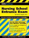 CliffsTestPrep Nursing School Entrance Exam