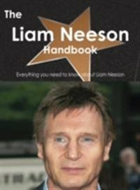 Liam Neeson Handbook - Everything you need to know about Liam Neeson